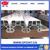 Foshan Manufacturer Extrusion Anodizing High Quality Aluminium Profile