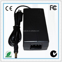 36v 6a power supply 36v 6amp 216w input 100-240v/ac 50-60hz with UK US EU AU Plug