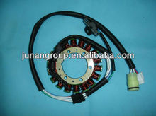 Del estator del magneto de uso para atv yamaha warrior 350 yfm350 02-04