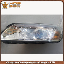 China Manufacturer best quality head lamp headlight for chevrole captiva 07