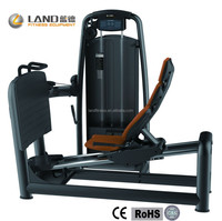 In Door Exercise Machine/ Gym Fitness Equipment/ Leg Press(LD-7051)