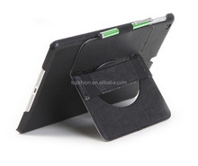 360 Degree Rotating Back Case For Apple iPad Air, For iPad Rotating Case Cover