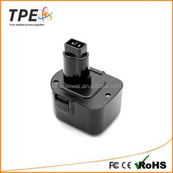TPE Superior Power Tool Battery for Dewalt 28 Series, DC Series, DW Series