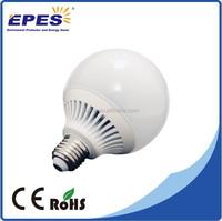 big global led bulb G95 12w 15w led lamp with 2 years warranty led panel lighting