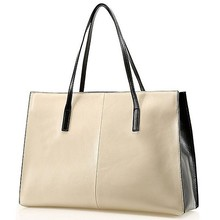 GL581 korea winter fashion big fashion lady office shoulder trendy handbag