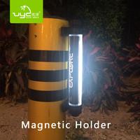 Waterproof Mini High Power Solar Led Flashlight Torch