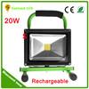 High quality protable & rotatable led flood light 3years warranty 20w led flood light outdoor