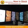 Wholesale Semi Precious Stones Colorful Semi-precious Slabs