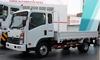 SINOTRUK WANPAI 4x2 light truck CDW 757 light cargo used mini trucks