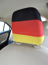 Excellent quality hot selling car seat covers for headrest