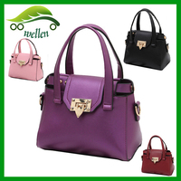 2013 new model lady trendy korean handbag