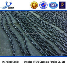 China supplier standard and nonstandard used stud link chain