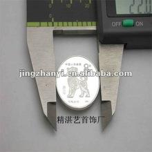 Custom Made Silver Coins