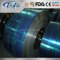 201 Stainless steel Coil/Strip buy in Wuxi