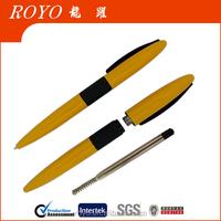 2015 High quality super strong Metal ballpoint Pen