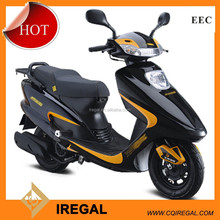 Hot in Africa China Scooter bikes 125cc for zongshen