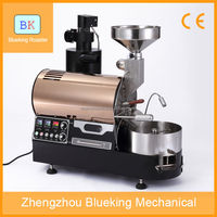3kg gas coffee roaster for coffee shop,big coffee roaster for sale