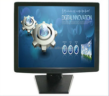 17 Inch Touch Screen / Touchscreen Monitor, POS Monitor