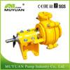 Filter Press Feed API High Quality Mud Centrifugal Slurry Pump
