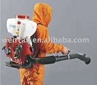 (5188) 2.13kw agriculture mist dust sprayer,knapsack farm power sprayer 26L , backpack garden mist blower