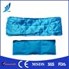 gel hot cold pack belt for neck or head