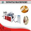 High speed Disposable plastic glove making machine on sale