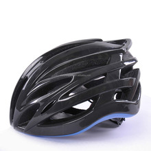 2015 Super lightweight only 190g In-mold road bike helmet with CE1078