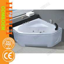 RC-D1058 antique bathtub and freestanding whirlpool massage bathtubs with slipper clawfoot tubs