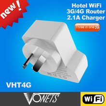 Best quality VONETS VHT4G wifi router long distance