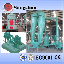 Ultrafine grinding mill raymond mill