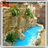 factory design resin garden water fountains fiberglass tile wall fountains stone outdoor garden granite fountains