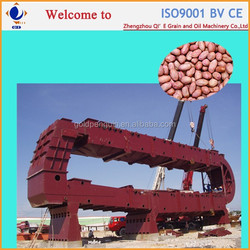 Solvent made in China peanut oil plant on sale with good quality