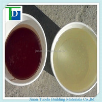 EG100 epoxy grouting materials red epoxy resin grout promote sales