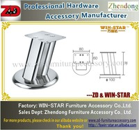 High quality metal sofa legs from china ZD-A016
