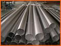 Smo 254 uns s31254 resistente a la corrosión del tubo/tubería