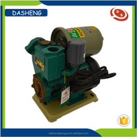 0.55HP PHJ series self-priming water pumps