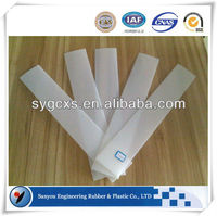Customized white pe/hdpe material boards with various specification