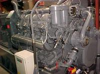 Deutz Tbd620V8/ Tbd620V12/Tbd620V16 Marine Diesel Engine Used for Marine/Marine Genset