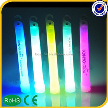 multicolor glow lollipop stick