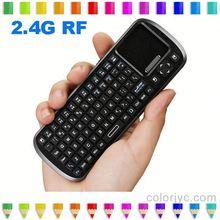 2.4G RF,i68 for wireless virtual laser keyboard