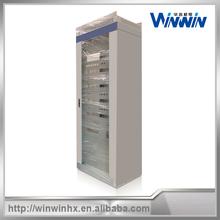 Top distribution cabinet manufacturers offer custom sheet metal cabinet fabrication.