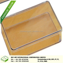 OEM design ABS thermoformed large plastic tray