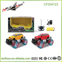 1/14 scale wire control toy car,RC motorcycle kids electric car
