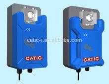 de aire hvac actuadores de compuerta para amortiguador de control en el sistema de climatización