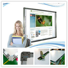 China school smart boards and interactive whiteboard with pens