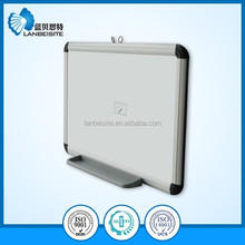 wall mounted white board / magnetic whiteboard for education, school, office supplier