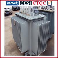 300 kVA Distribution Transformer