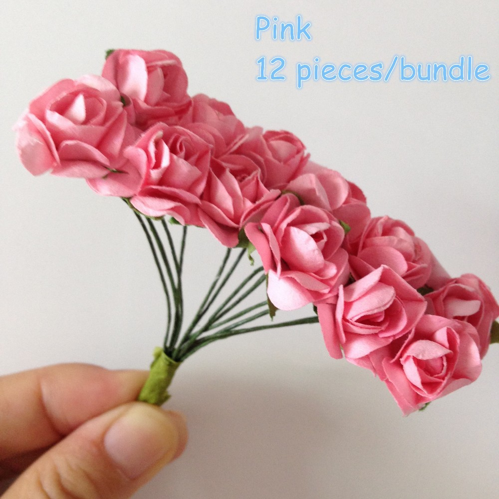 Small paper flowers craft gallery flower decoration ideas small paper flowers craft image collections flower decoration ideas small paper flowers craft images flower decoration mightylinksfo