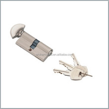hot sell of door cylinder lock with round knob