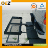 600LBS powder coated hitch mount cargo carrier